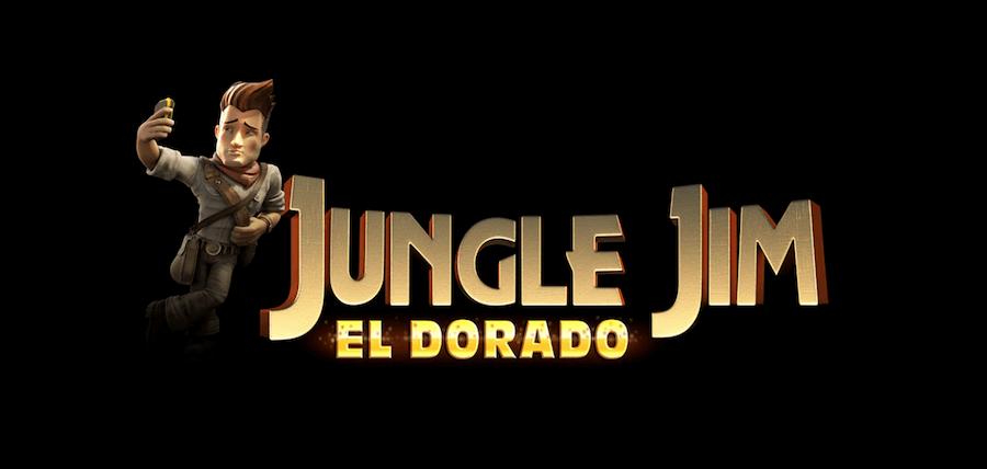 Jungle Jim El Dorado automat