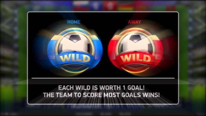 Football: Champions Cup™ - Desktop
