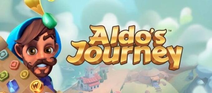Aldo's Journey nowy automat Yggdrasil