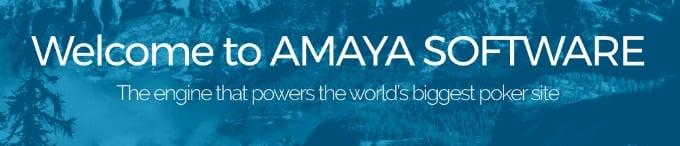 Amaya - producent oprogramowania do gry w pokera