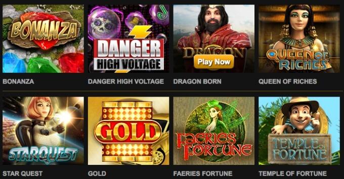 Zagraj na automatach od Big Time Gaming