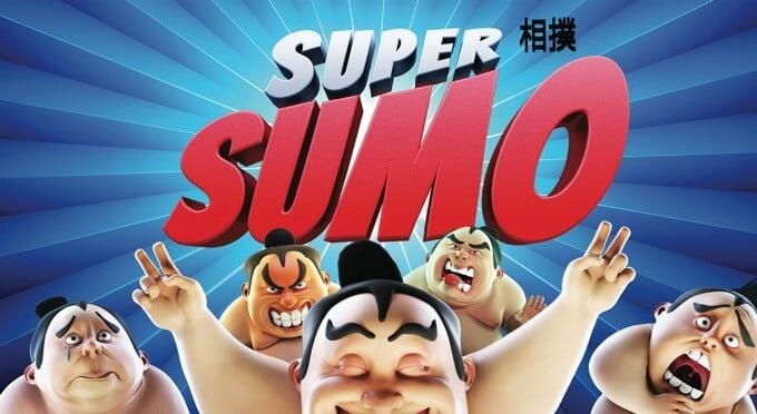 Zagraj na automacie Super Sumo!