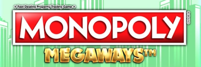 Monopoly Megaways nowy slot Big Time Gaming