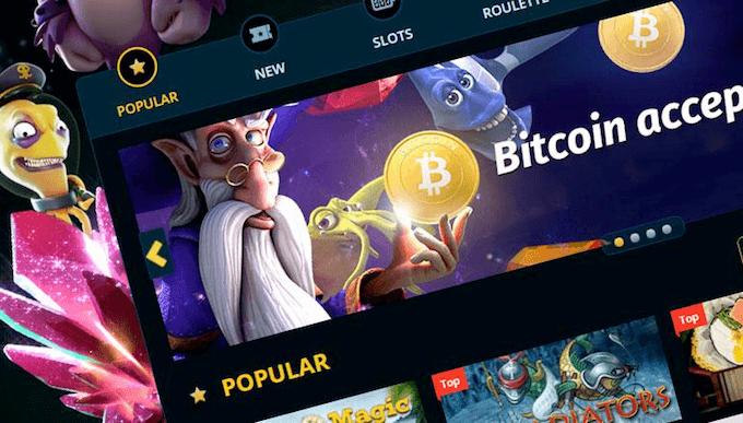 PlayAmo Bitcoin