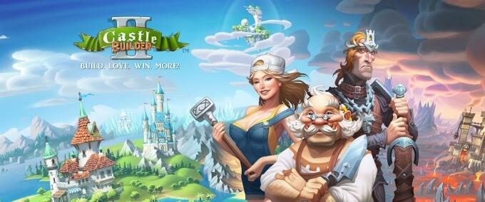 Zagraj na automacie Castle Builder 2
