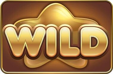 Reel Rush symbol Wild