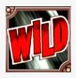 """symbol Wild w slocie"""" Psycho"""""""