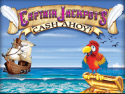 Barcrest Captain Jackpot Cash Ahoy slot