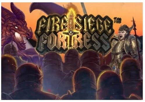 Automat Fire Siege Fortress