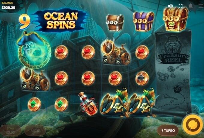 Pirates Plenty Slot Darmowe Spiny