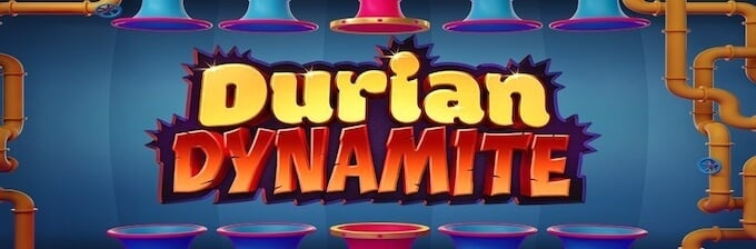 Durian Dynamite nowy automat od Quickspin