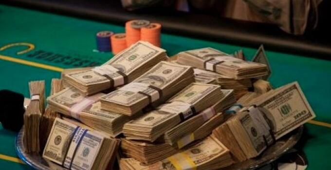 bankroll w kasynach internetowych