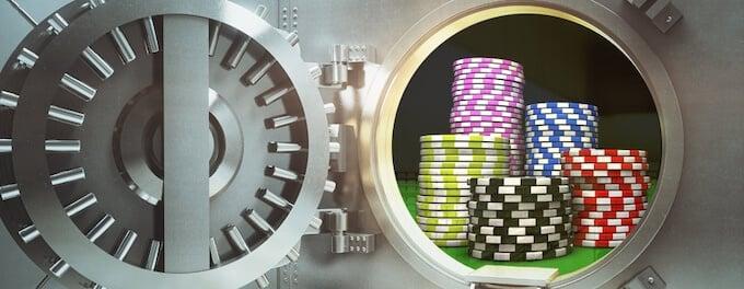 zarządzanie bankrollem w kasynach internetowych