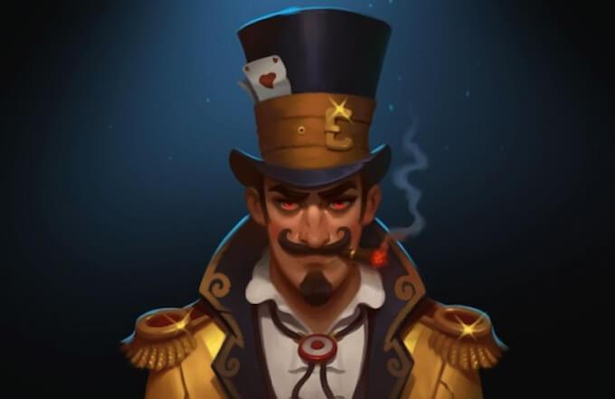 Dr Fortuno nowy slot od Yggdrasil