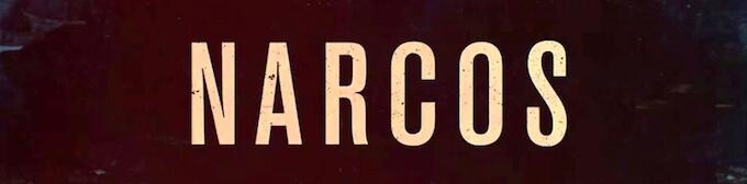 Narcos nowy slot od Netent