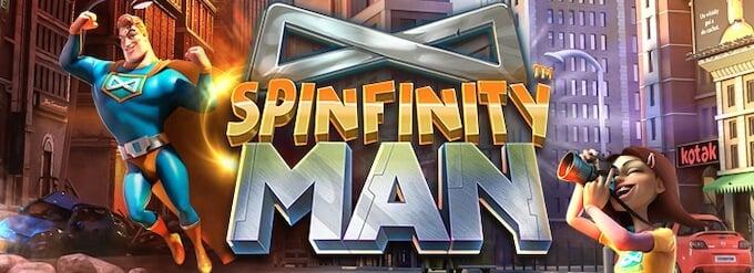kliknij tu aby zagrac w slot spinfinity w kasynie malina