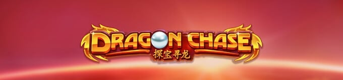 Dragon Chase slot od Quickspin