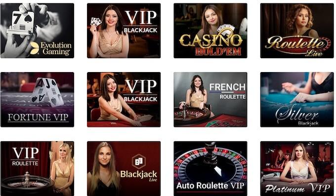 zagraj w gry na żywo w nowym kasynie online Dingo Casino