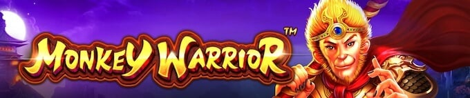 Monkey Warrior slot Pragmatic Play