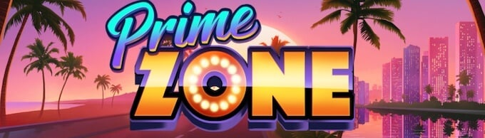 Prime Zone nowy slot Quickspin