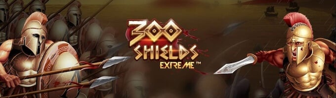 300 Shields Extreme recenzja slotu