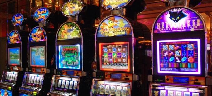 Najbardziej wypłacalne automaty online