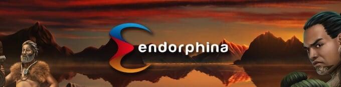 Dostawca gier Endorphina