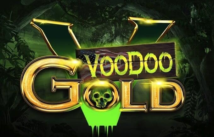Voodoo Gold slot od Elk Studios