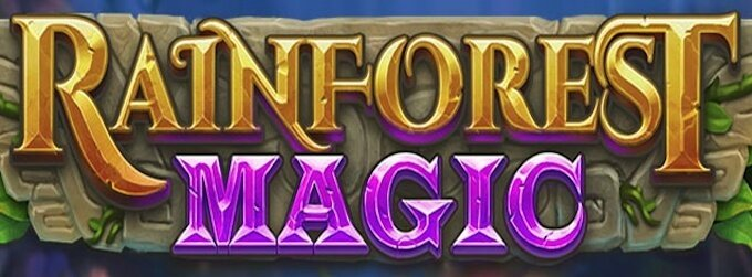 Rainforest Magic slot Play N Go
