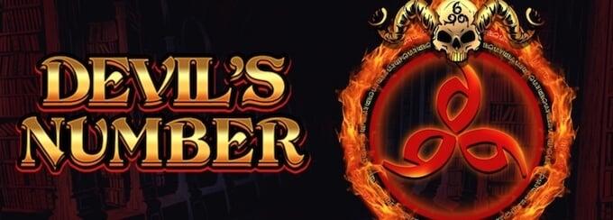 Devil's Number slot od Play N Go