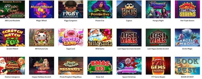gry w kasynie Superlines