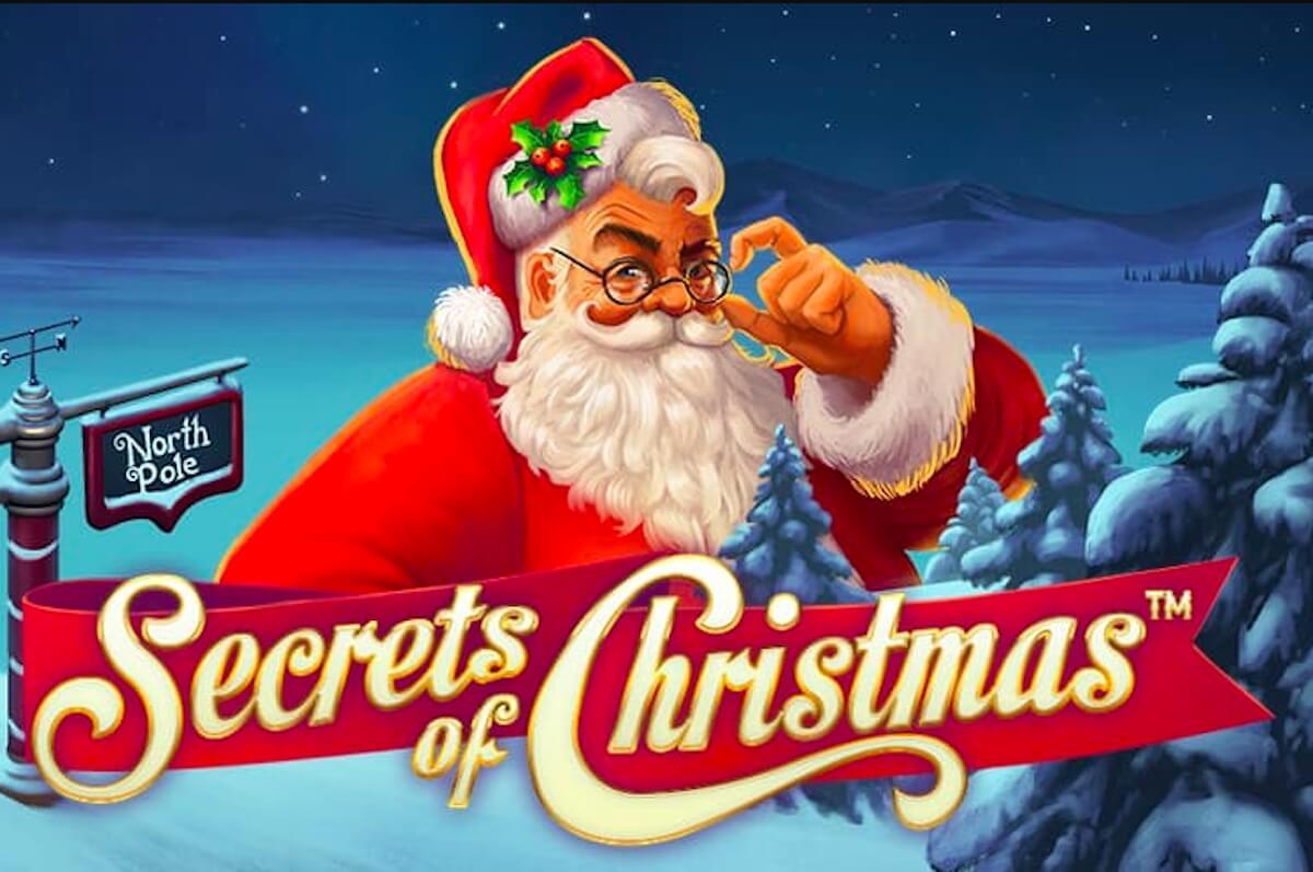 Automat Secrets of Christmas