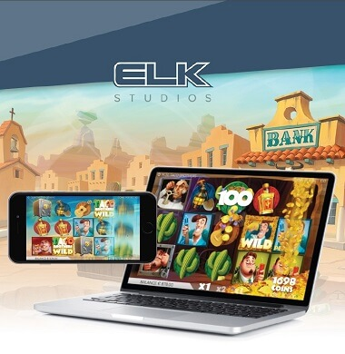 ELK Studios - producent gier dla kasyn internetowych i mobilnych